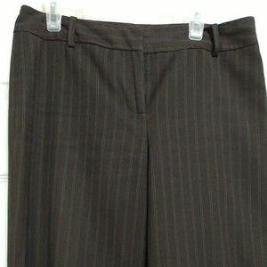EUC Loft lined trousers